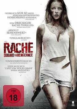 Rache - Bound to Vengeance [Uncut]
