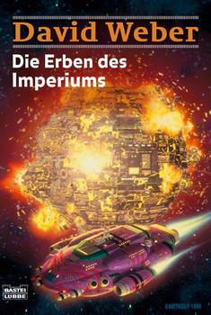 Die Erben des Imperiums. Die Abenteuer des Colin MacIntyre 03 - David Weber
