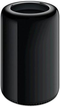 Apple Mac Pro CTO 3.7 GHz Intel Xeon E5 AMD FirePro D500 32 GB RAM 500 GB PCIe SSD [Finales de 2013]