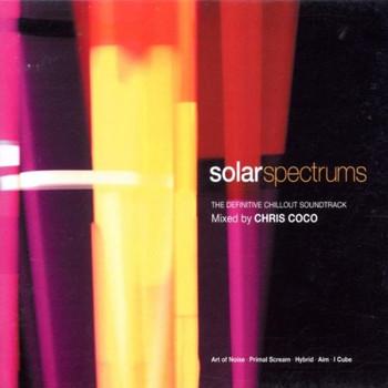 Various - Solar Spectrums