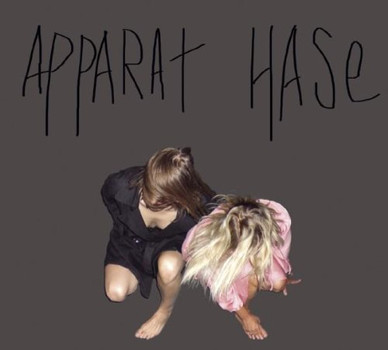 Apparat Hase - Apparat Hase
