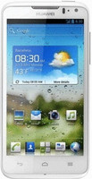 Huawei U9510 Ascend D Quad 8GB blanco