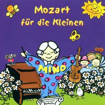 Mino-Music for Kids - Mozart für die Kleinen