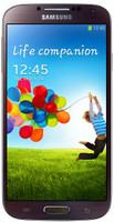 Samsung I9505 Galaxy S4 16GB marrone