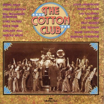 Various - The Cotton Club