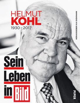 Helmut Kohl 1930–2017. Sein Leben in BILD