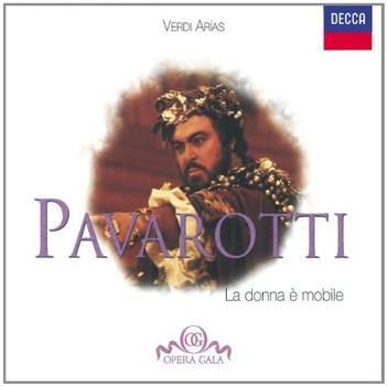 Luciano Pavarotti - La donna e mobile (Verdi-Arien)