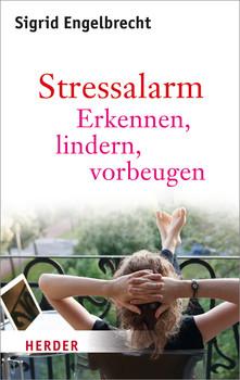 Stressalarm (HERDER spektrum) - Engelbrecht, Sigrid