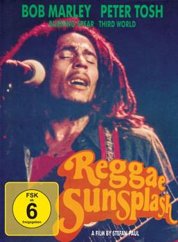 Reggae Sunsplash [OmU]