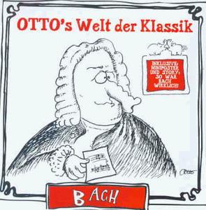 Various - Otto's Welt der Klassik: Bach