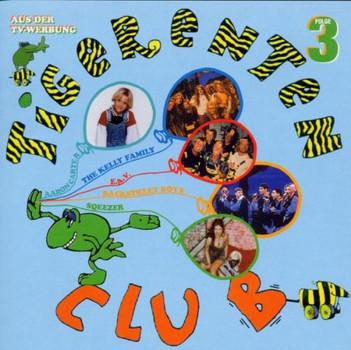 Various - Tigerenten Club 3