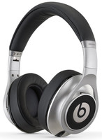 Beats by Dr. Dre Executive zilver