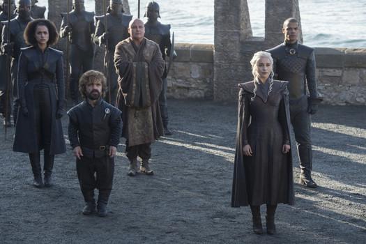 Game of Thrones - Die komplette siebte Staffel [4 DVDs]