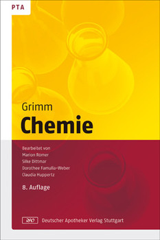 Chemie - Doris Grimm
