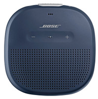 Bose SoundLink Micro Bluetooth speaker blauw