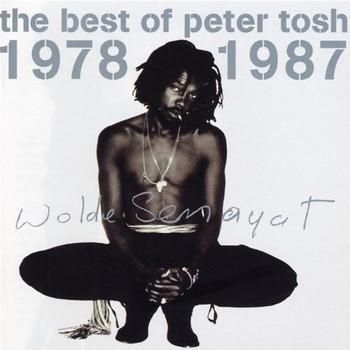 Peter Tosh - Best of Peter Tosh 1978-87
