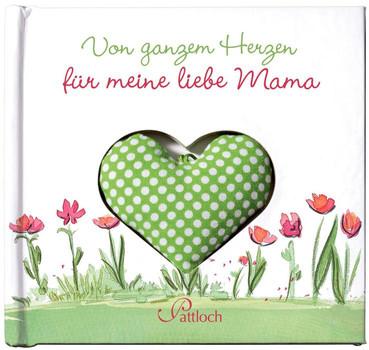 Von ganzem Herzen für meine liebe Mama