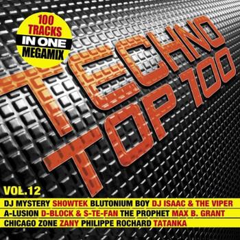 Various - Techno Top 100 Vol.12