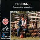 Various - Pologne.Instruments Populaires