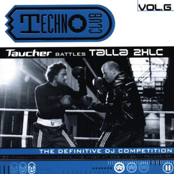 Various - Techno Club Vol.6