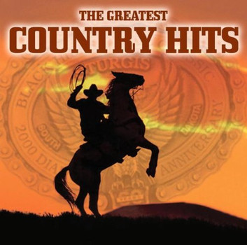 Various - The Greatest Country Hits