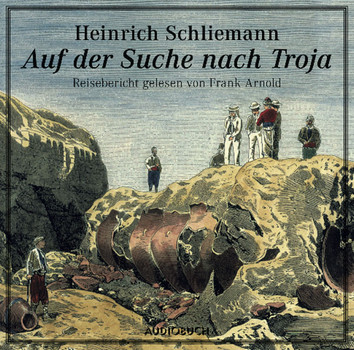Auf der Suche nach Troja. Reisebericht