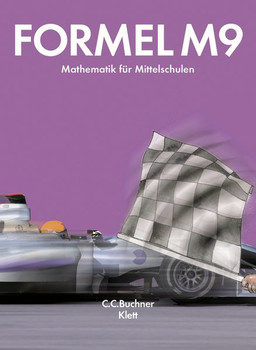 Formel – neu / Formel M9 – neu. Mathematik - Karl Haubner  [Gebundene Ausgabe]