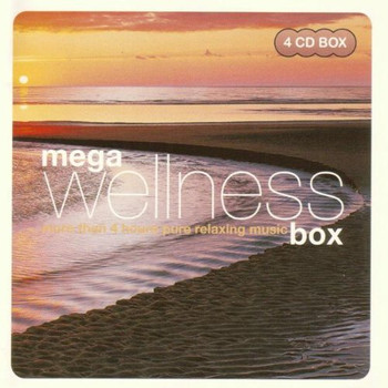 Various - Mega Wellness Box