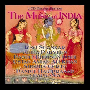 Various - Music of India