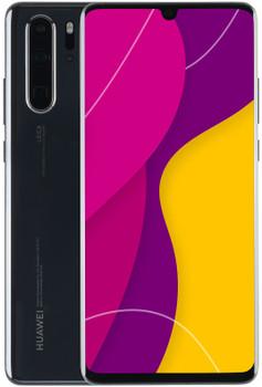 Huawei P30 Pro Dual SIM 128GB zwart