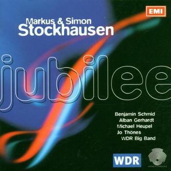 M.&S. Stockhausen - Jubilee (10 Jahre Kölner Philharmonie)
