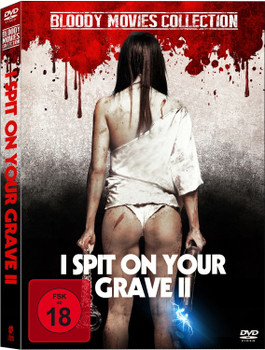 I Spit on Your Grave II [Bloody Movies Collection]