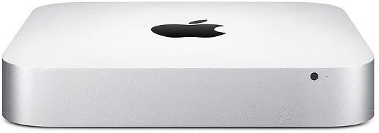 Apple Mac mini CTO 2.6 GHz Intel Core i5 8 GB RAM 512 GB SSD [Late 2014]