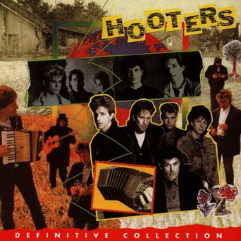 the Hooters - Definitive Collection