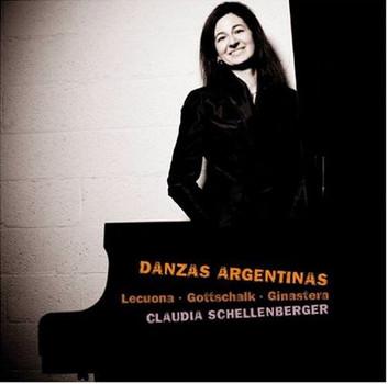 Claudia Schnellenberger - Danzas Argentinas