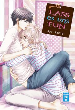 Lass es uns tun - Sakyo, Aya