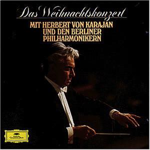 Herbert Von Karajan - Weihnachtskonzert