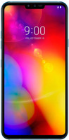 LG LMV405 V40 ThinQ 128GB new blauw