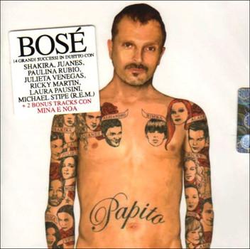 Miguel Bose - Papito