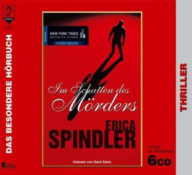 Im Schatten des Mörders. 6 CDs