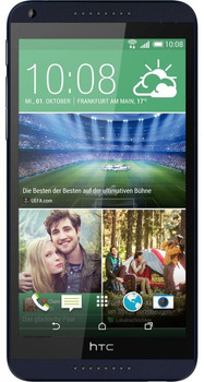 HTC Desire 816G Dual SIM 8GB blu scuro