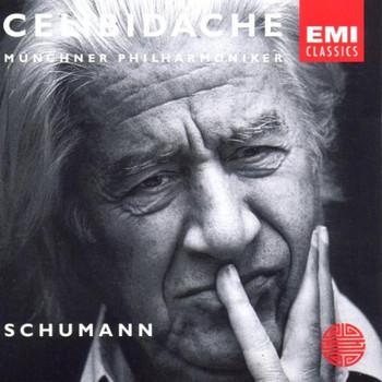 Celibidache - First Authorized Edition Vol. 1: Schumann