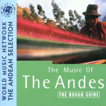 Various - Rough Guide - The Andes