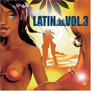 Various - Latin Club Vol.3