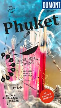 DuMont Direkt Phuket [Taschenbuch]