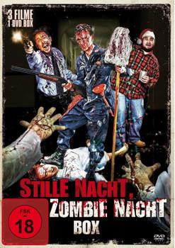 Stille Nacht, Zombie Nacht Box