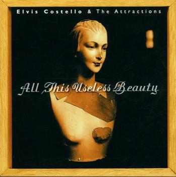 Elvis Costello - All This Useless Beauty [+Bonus CD]