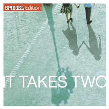 Various - It Takes Two (Spiegel Edition)