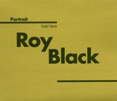 Roy Black - Portrait-Gold Serie