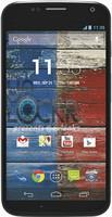 Motorola Moto X 16GB zwart